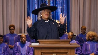'Tyler Perry's A Madea Family Funeral' Trailer