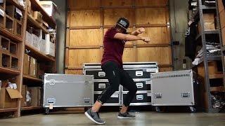 Megan Batoon Choreography | WORK IT | MeganBatoon
