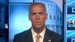Corey Lewandowski on allegations Obama FBI spied on Trump campaign