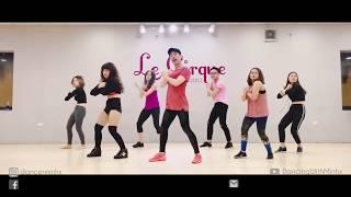 Hướng dẫn từng động tác Sexydance  Mi Mi Mi (Dance Tutorial + Group Perform)