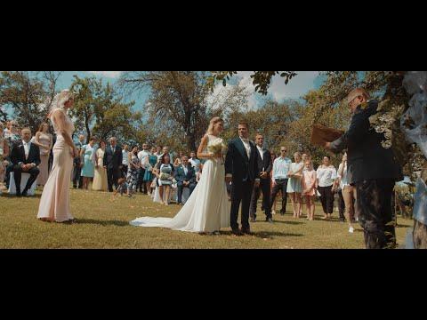 Hanka & Libor - Svatební video - 4K