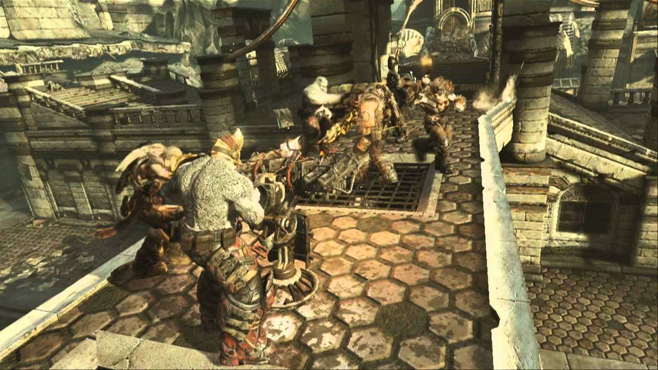 gears of war funny - photo #26