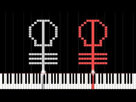 BLURRYFACE 🎹 ULTIMATE PIANO MEDLEY 🎹 TWENTY ONE PILOTS
