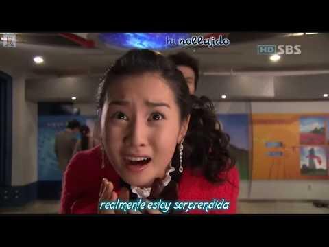 My Girl OST A Mermaid Who Loved a Shark - Park Hee Kyung (Sub Español + Karaoke)