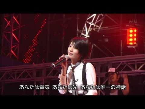 S.H.E. @日本-part3 Super Star