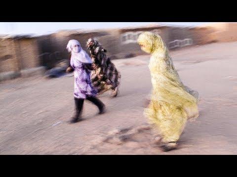 شهادات صادمة عن حالات جحيم الاحتجاز بمخيمات تندوف تحاول القيادة إخفاءه