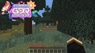 Minecraft by illumina1337 in 1:00:12 SGDQ2019