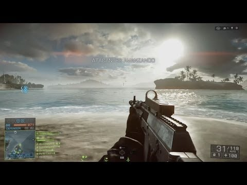 XBOX ONE - BATTLEFIELD 4: ASALTO EPICO  WILLYREX Y VEGETTA  - Smashpipe Games