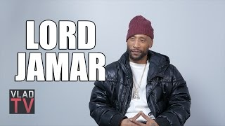 Lord Jamar: Trump is Peeling Back Scab and Exposing Old Wound of Racism