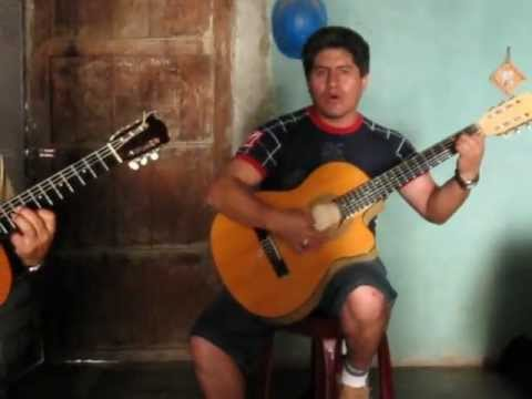 vida -cholo berrocal cover hermanos paz