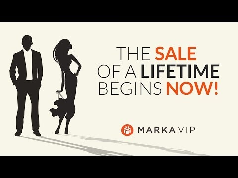 MarkaVIP - The leading online shopping site in the Middle East