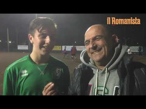 VIDEO - Il Romanista alla scoperta di Lorenzo Pellegrini