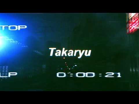 Takaryu - Resources (Full Album Stream)