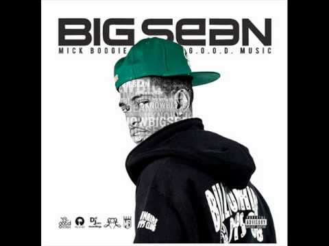 Big Sean - Poster w. Download Link