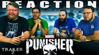 Marvel's The Punisher | Official Trailer 2