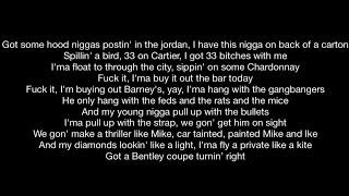 Roddy Ricch feat. Gunna - Start Wit Me (Official Music Video Lyrics)