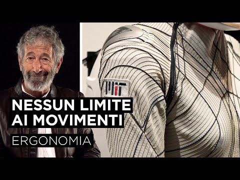 Dainese Facts: The freedom of movement - with Nico Cereghini