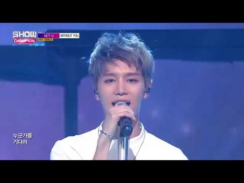 NCT SING LIVE (HIGH NOTE MOMENTS)