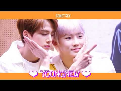 (THE BOYZ) YOUNGNEW Younghoon x New - Again please