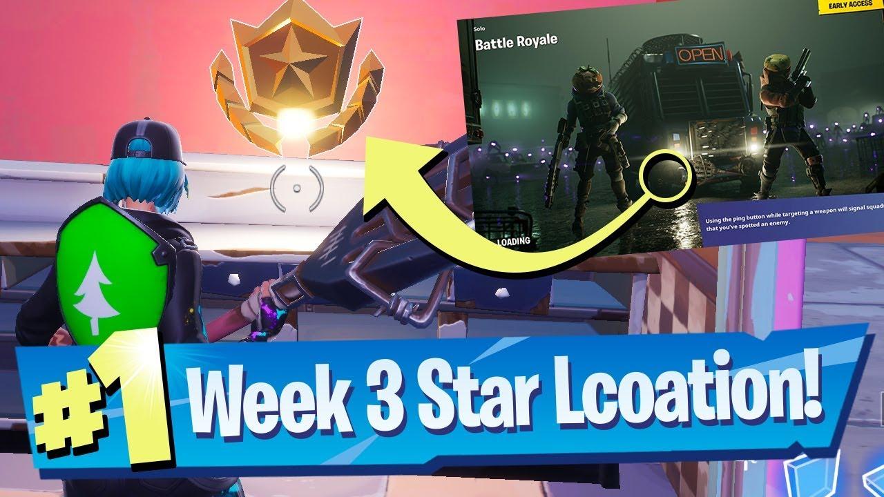 fortnite+season+5+week+3+battle+star