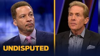 Chris Broussard: Lakers will win under 54 games next year due to resting players | NBA | UNDISPUTED