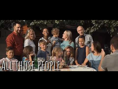 Piet Louter - All Those People