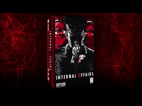 Internal Affairs Game Overview