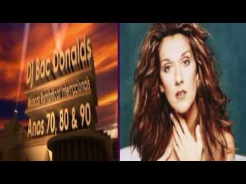 Baixar As Mais Belas Musicas Romanticas Internacionais de Filmes anos 70 80 e 90 (By Dj Bac Donalds)