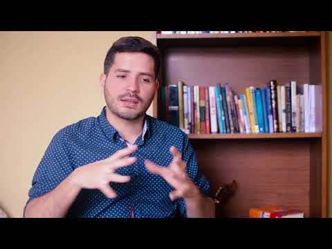 Carlos Cateri témoigne de sa délivrance de l'homosexualité