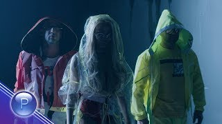 TEDI ALEKSANDROVA, ILIAN & BORIS DALI-DAVAY NA DJ/Т.Александрова, Илиян и Б.Дали-Давай на DJ-я,2019