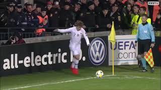 Soccer Beat Drop Vines #2