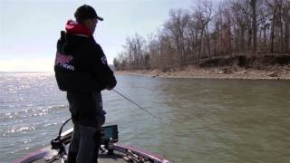 Tips for Fishing Banks in the Spring for Bass