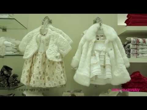 Mini Raxevsky Kids Fashion Presentation - Short Version