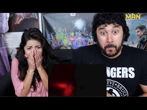 THE GALLOWS OFFICIAL TEASER TRAILER #1 REACTION & REVIEW!!!