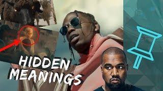 """The TRUE MEANING of """"STOP TRYING TO BE GOD""""  Music Video 