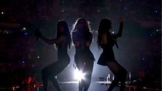 Beyoncé - Super Bowl XLVII Halftime Show (HD 720p)