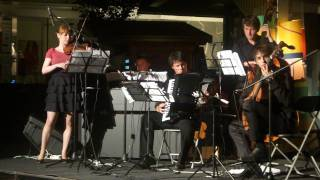 Gamma Quintet - Csardas