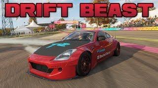 BUILDING THE ULTIMATE DRIFT CAR   Forza Horizon 4