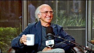 """Larry David Talks """"Curb Your Enthusiasm,"""" Jets, Yankees & Much More with Rich Eisen 
