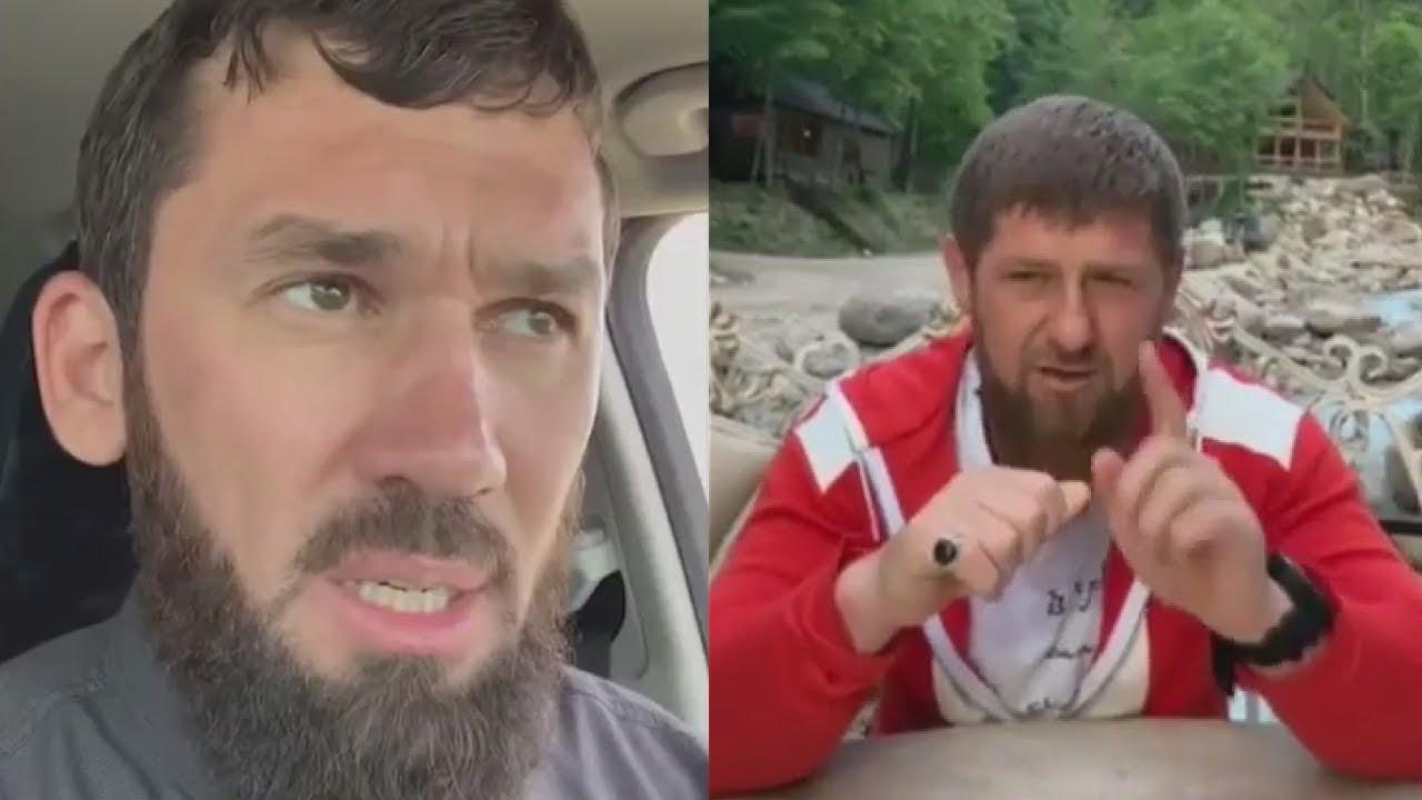 """Дагестан: стоит ли """"камазисту"""" бояться угроз Даудова и Кадырова"""