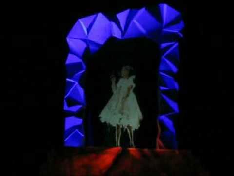 风筝 Hologram 孙燕姿 The Answer Is...新加坡演唱会2009