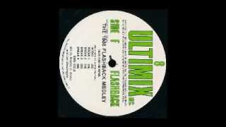 1986 Flashback Medley - Ultimix