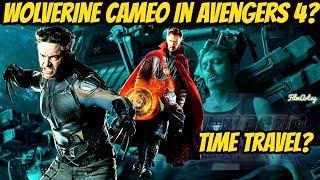 Will Wolverine(Hugh Jackman) be in Avengers: Endgame?