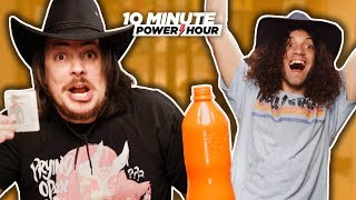 Flippin' Bottles - Ten Minute Power Hour