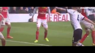 Tottenham Vs Arsenal 5.3.2016 highlights