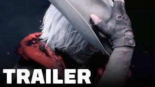 Devil May Cry 5 Extended Trailer - The Game Awards 2018