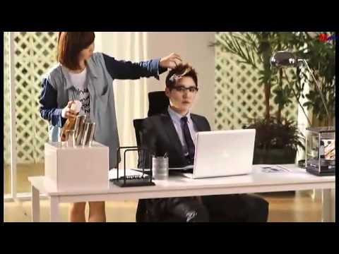 JYJ -- In Heaven MV Making Film