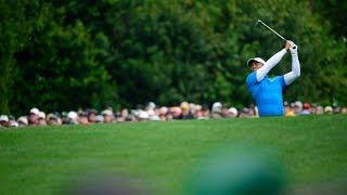 Tiger Woods' Third Round in Under Three Minutes