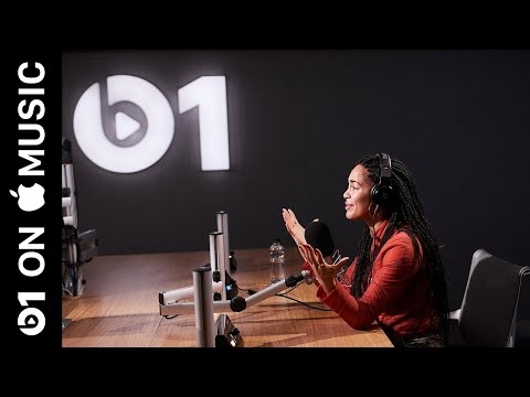 Jorja Smith: Hopes for 2018  [CLIP] | Beats 1 | Apple Music