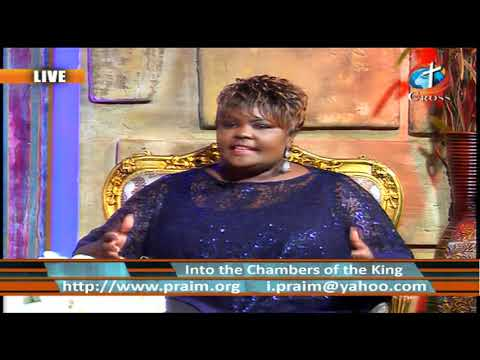 Apostle Purity Munyi Into The Chambers Of The King 04-24-2020